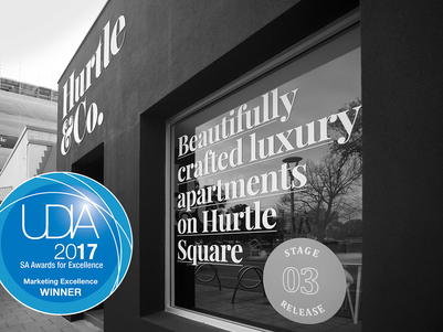 2017 UDIA Awards for Excellence Winner