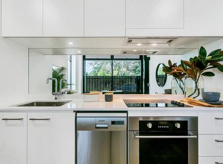 Decluttering your kitchen bench tops