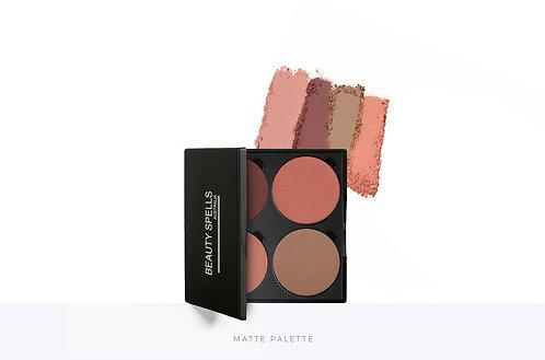 Matte Palette - Coming Soon!