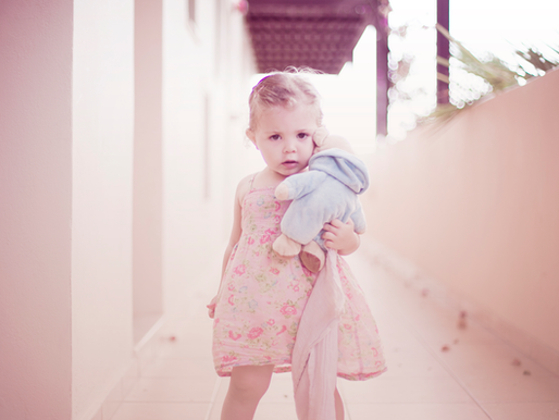 11 Tips For Toddler Photo Sessions