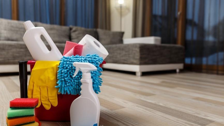 """""""No sé si limpiar la casa o ponerla a la venta. ¿Qué es más fácil?"""" Empecemos con consejos"""