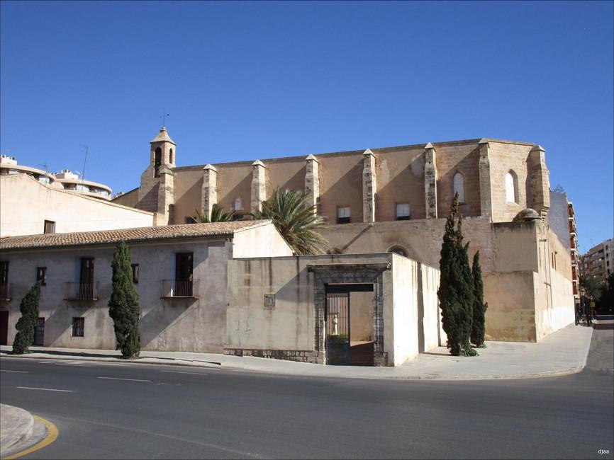 Real Monasterio de la Trinidad de Valencia