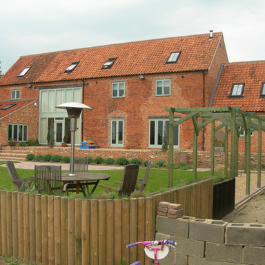 Boughton Barns