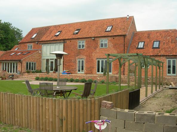 Boughton Barns
