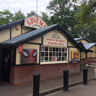 The Kinema in the Woods