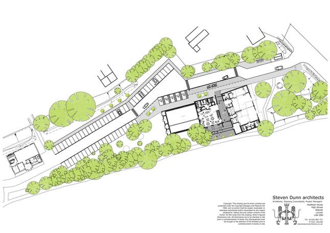 Skellingthorpe Community Centre