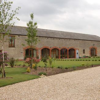 Kirkby Green Barn