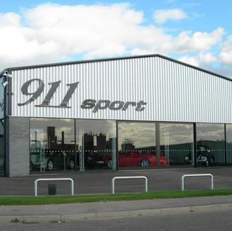 911 Sport