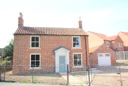Ruskington Dwelling