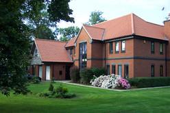 Walcott Dwelling