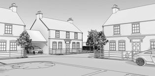 Doddington Housing