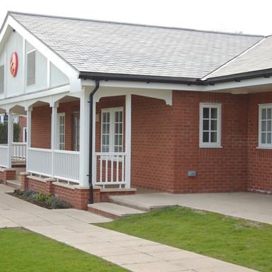 St Hughs School