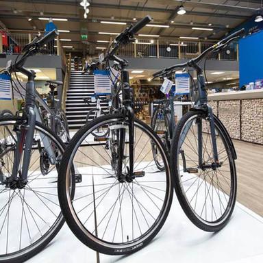 Doddington Bike Shop