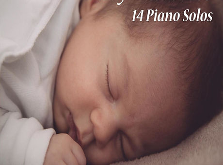 Baby Lullabies - Cover Square Image (14