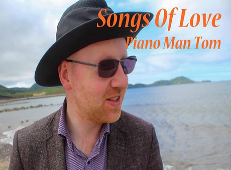 Songs Of Love (October, 2020) - Cover Sq