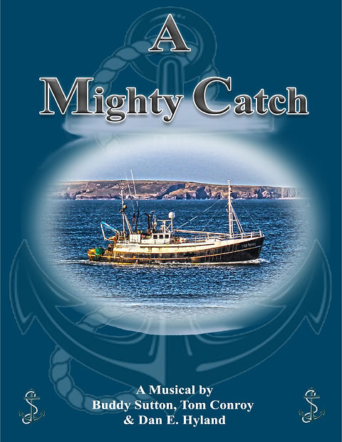 A Mighty Catch - Cover Page.jpg