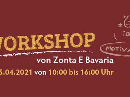Zonta e-Bavaria Teambuilding-Workshop