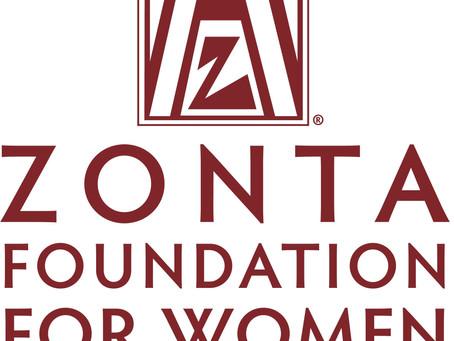 Zonta Foundation ändert Namen