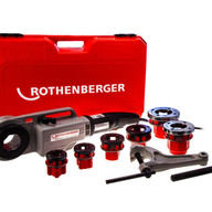 Rothenberger-Supertronic-2000-Pipe-Threa