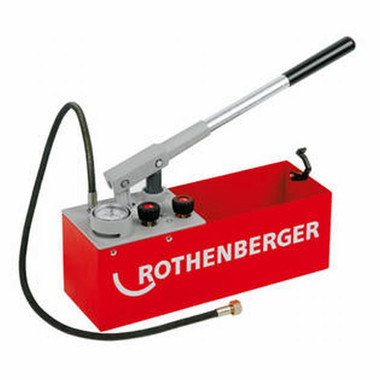 rothenberger-afperspomp-rp50-met-manomet