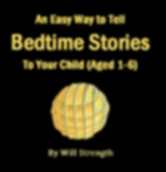 An Easy Way to Tell Bedtime Stories To Y