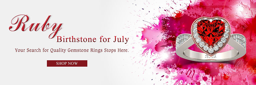 discount off ruby birthstone with jeulia coupon codes