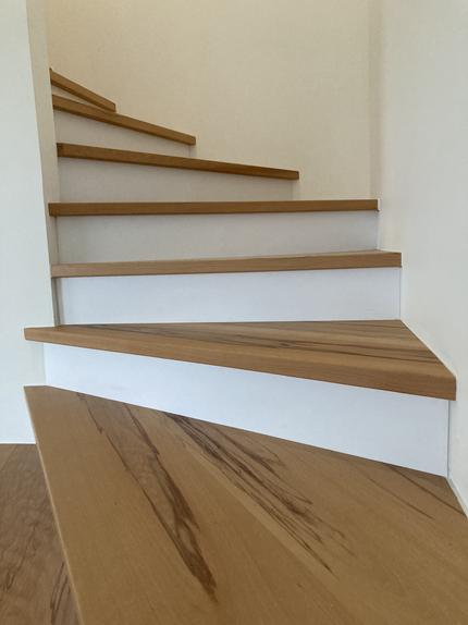 Escalier Menuiserie Simon
