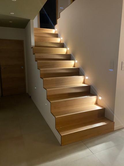 menuiserie simon escalier