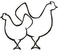 Welcome to the Hen & Chicken