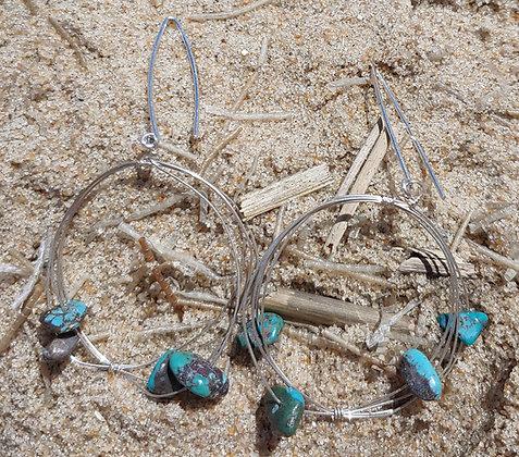 Medi-Circle Turquoise
