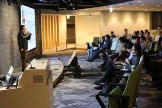 Google Japan内にてゲームアプリ中国市場参入勉強会を開催しました!