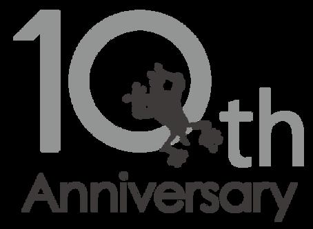 ◆枝香庵10周年記念展参加させていただきます。(東京・銀座)