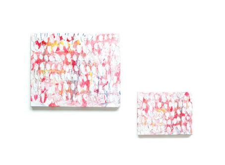 ■春の現代絵画展とTokyo Art & Antiques