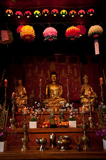 Chicago Zen Buddhist Temple