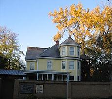 Ann Arbor Zen Buddhist Temple