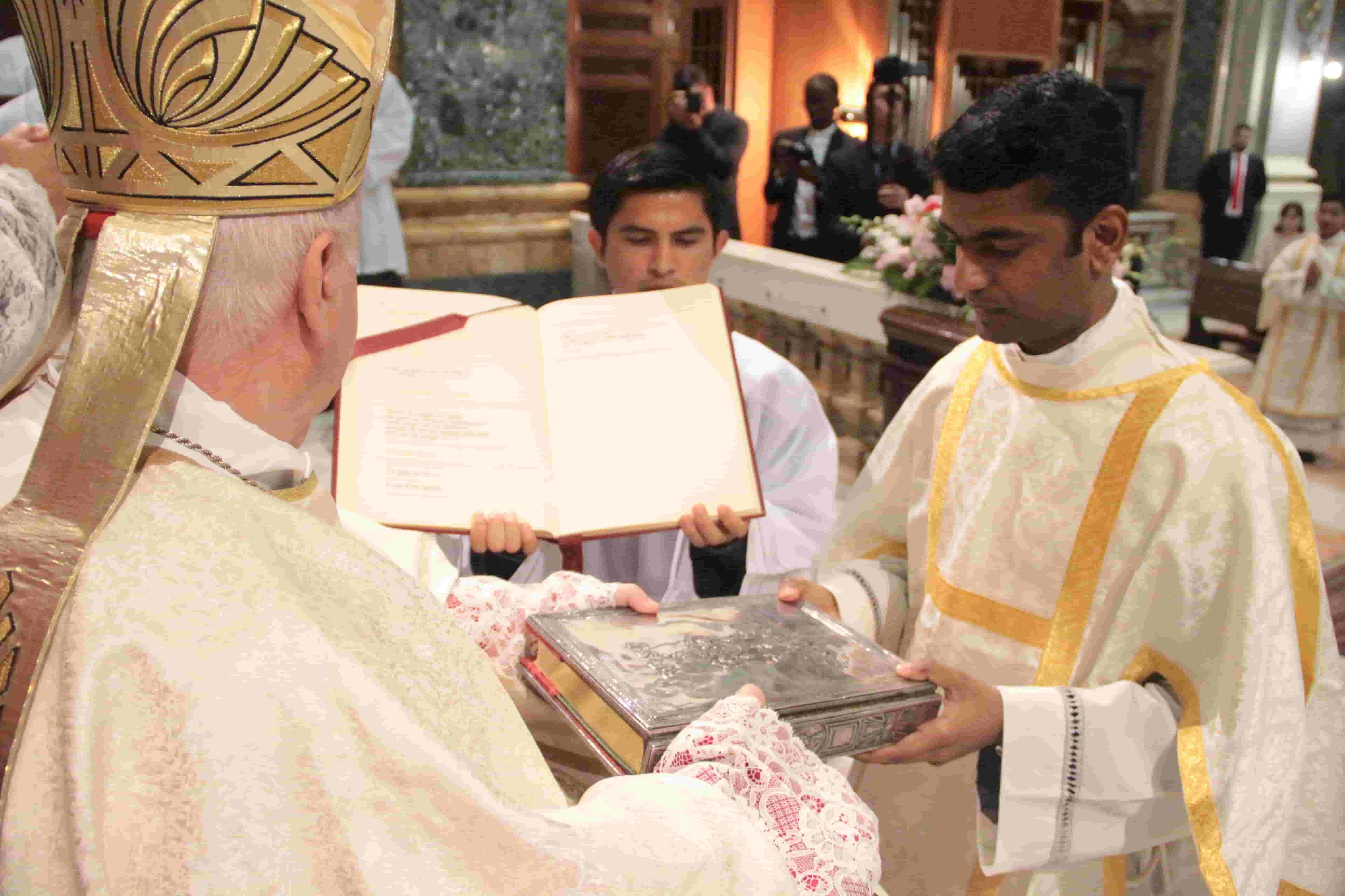 diaconate-ordination