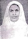 Rev. Sr. Prisca Mary