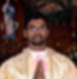 Rev.Fr. John Lazer C.M.