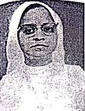 Rev. Sr. Eulogious Mary