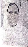 Rev. Sr. Salomy Mary