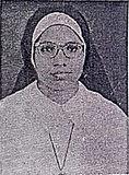 Rev. Sr. Mary Marjary