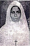 Rev. Sr. Gilbert Mary