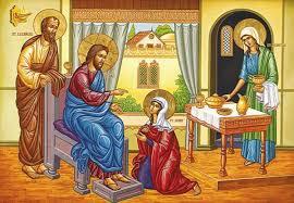 മാർച്ച് 26  യോഹ 12:1-11