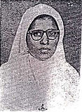 Rev. Sr. Lea Mary