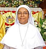 Rev. Sr. Antona Mary