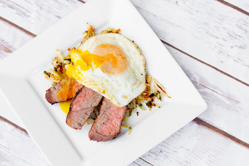 steak eggs power plate meals ready to eat meals fargo nd. Black Bedroom Furniture Sets. Home Design Ideas