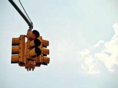 Stoplight Stretch