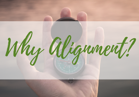 Why Alignment?