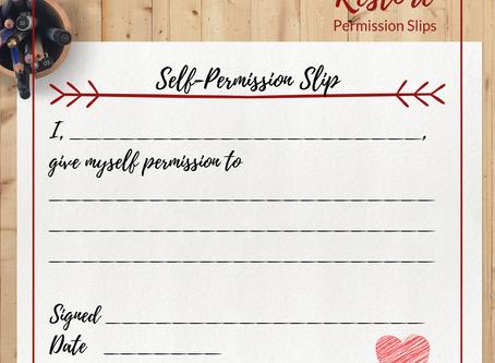 Self Care December Challenge Week 2