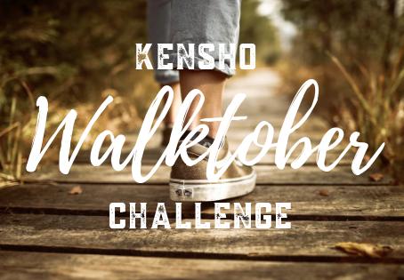 Walktober Challenge
